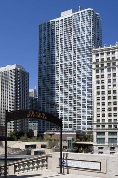 405 N Wabash Avenue UNIT 1209, Chicago, IL 60611 - #: 10030367