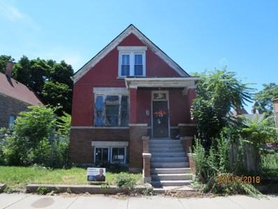 7012 S Bishop Street, Chicago, IL 60636 - MLS#: 10030370