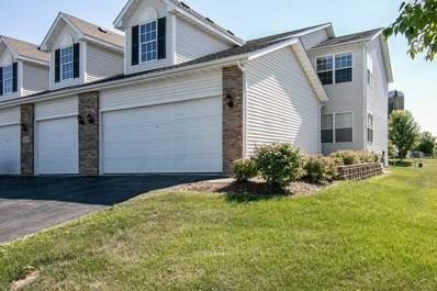 7000 Primrose Place UNIT D, Poplar Grove, IL 61065 - #: 10030408