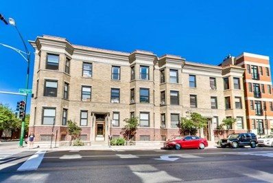 2959 N Halsted Street UNIT 3, Chicago, IL 60657 - #: 10030434