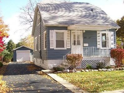 107 N AHRENS Avenue, Lombard, IL 60148 - #: 10030448