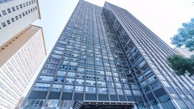 655 W Irving Park Road UNIT 3317, Chicago, IL 60613 - MLS#: 10030474