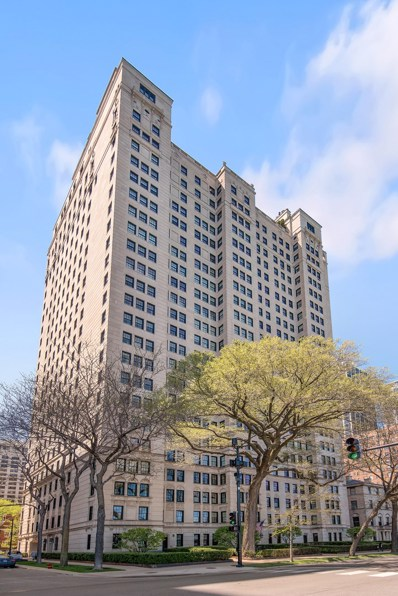 1500 N Lake Shore Drive UNIT 7A, Chicago, IL 60610 - MLS#: 10030501