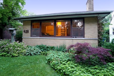428 Broadview Avenue, Highland Park, IL 60035 - MLS#: 10030503