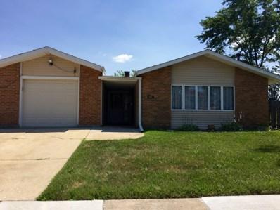 4441 Lisa Lane, Oak Forest, IL 60452 - MLS#: 10030524