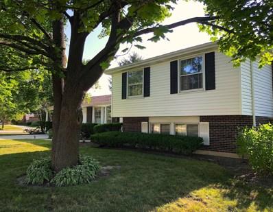 1722 W Lexington Drive, Arlington Heights, IL 60004 - MLS#: 10030560