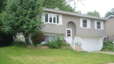 18 Joyce Lane, Streamwood, IL 60107 - #: 10030571