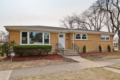 3617 Greenleaf Street, Skokie, IL 60076 - MLS#: 10030585