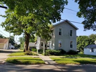 807 Chicago Street, Mendota, IL 61342 - MLS#: 10030607