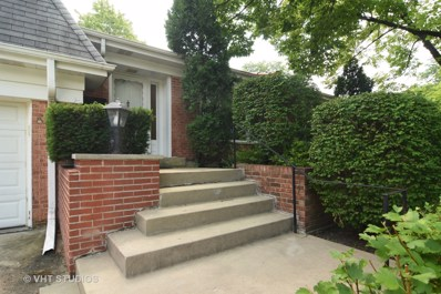 2611 E Garden Walk, Arlington Heights, IL 60004 - MLS#: 10030619