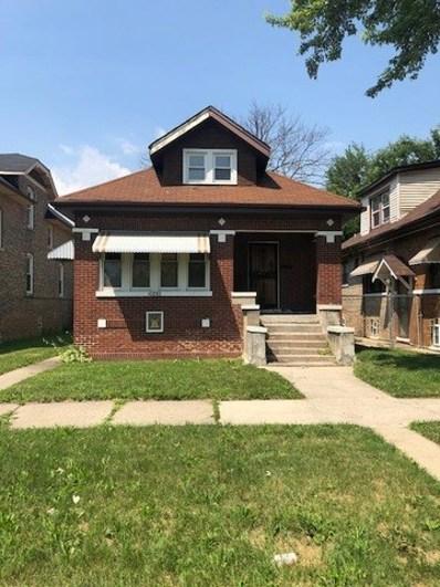 10232 S Peoria Street, Chicago, IL 60643 - MLS#: 10030773