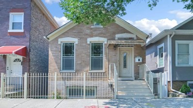3410 S Wood Street, Chicago, IL 60608 - MLS#: 10030800