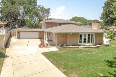 4628 W 99th Place, Oak Lawn, IL 60453 - MLS#: 10030816