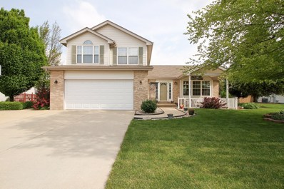 531 Harper Turn, Manteno, IL 60950 - #: 10030826