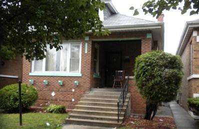 8833 S Justine Street, Chicago, IL 60620 - MLS#: 10030833