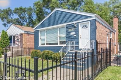 12345 S Honore Street, Calumet Park, IL 60827 - MLS#: 10030866