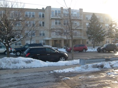 2501 W Touhy Avenue UNIT 405, Chicago, IL 60645 - #: 10030874
