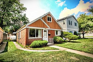 4202 Gunderson Avenue, Stickney, IL 60402 - MLS#: 10030903
