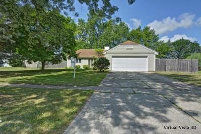 60 Stratford Road, Montgomery, IL 60538 - MLS#: 10030905