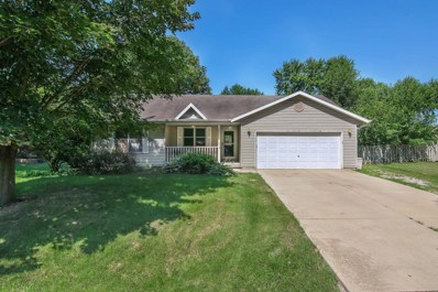 66 Timmy Trail, Lake Holiday, IL 60552 - MLS#: 10030907