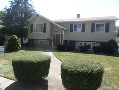 624 S Beverly Avenue, Addison, IL 60101 - MLS#: 10030908