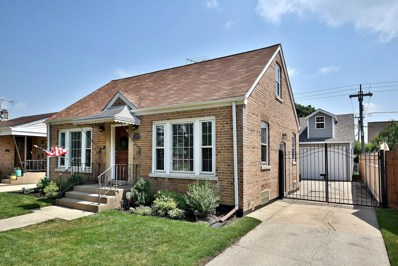 5737 N Oriole Avenue, Chicago, IL 60631 - MLS#: 10030925