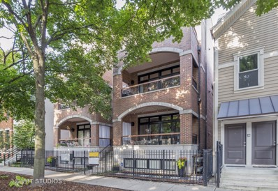 2617 N Wayne Avenue UNIT 2S, Chicago, IL 60614 - #: 10030964