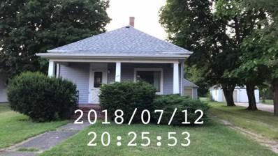 406 Locust Street, Marengo, IL 60152 - #: 10030967