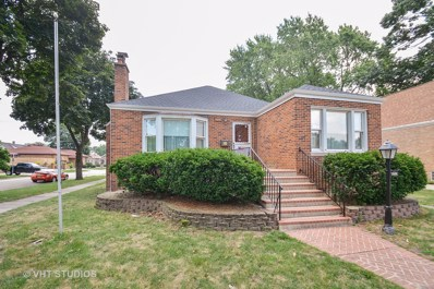 3601 Clarence Avenue, Berwyn, IL 60402 - MLS#: 10030981