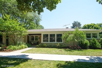 1315 W Elm Street, Arlington Heights, IL 60004 - MLS#: 10030992