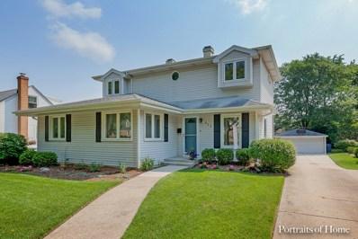 817 Hammerschmidt Avenue, Lombard, IL 60148 - MLS#: 10031005