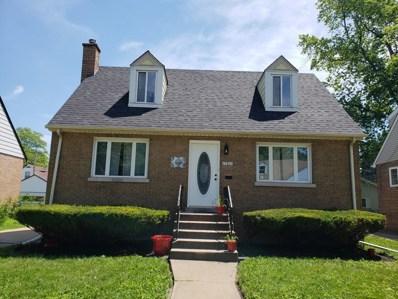 17811 Exchange Avenue, Lansing, IL 60438 - MLS#: 10031052