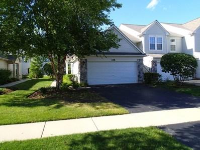 158 W Chatham Lane UNIT 158, Round Lake, IL 60073 - #: 10031072