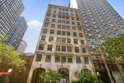 257 E delaware Place UNIT 10B, Chicago, IL 60611 - #: 10031112