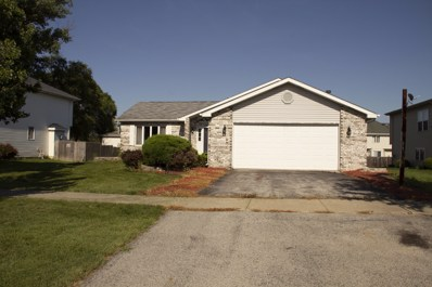 22903 Richton Square Road, Richton Park, IL 60471 - MLS#: 10031169