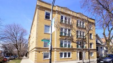 5134 N Ashland Avenue UNIT G, Chicago, IL 60640 - MLS#: 10031182