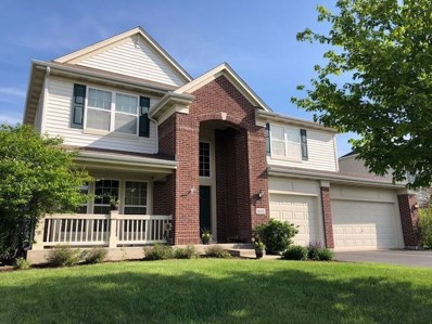 14515 Colonial Parkway, Plainfield, IL 60544 - #: 10031224