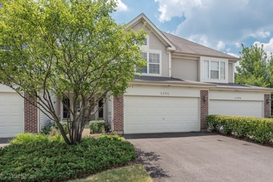 3296 Cool Springs Court, Naperville, IL 60564 - MLS#: 10031267