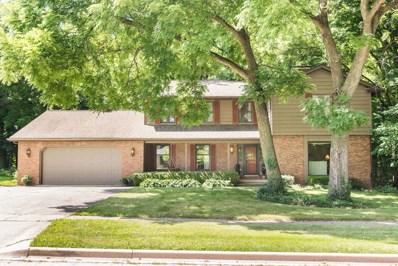 2837 Greenwood Acres Drive, Dekalb, IL 60115 - #: 10031295