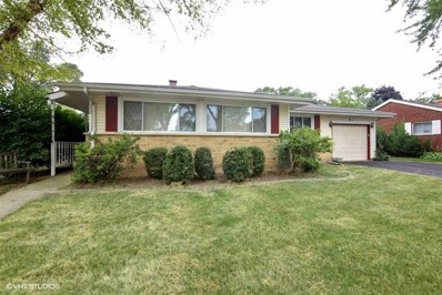1522 N Walnut Avenue, Arlington Heights, IL 60004 - MLS#: 10031324