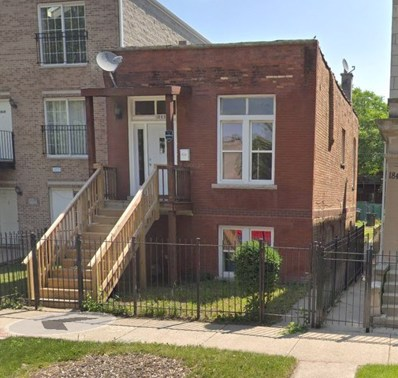 1843 S Ridgeway Avenue, Chicago, IL 60623 - MLS#: 10031344
