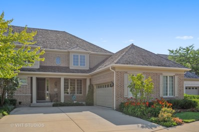2222 Royal Ridge Drive, Northbrook, IL 60062 - #: 10031359