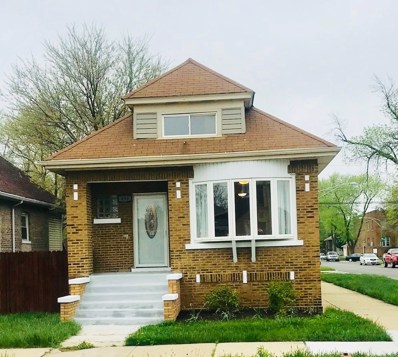 456 E 88th Place, Chicago, IL 60619 - #: 10031360