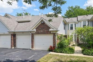 1962 Quaker Hollow Lane, Streamwood, IL 60107 - MLS#: 10031465