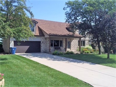 1143 Julie Lane, Crete, IL 60417 - #: 10031476