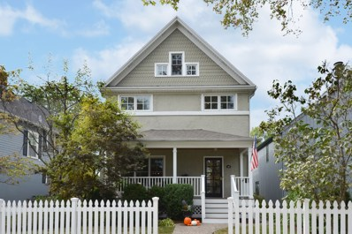 352 E Wisconsin Avenue, Lake Forest, IL 60045 - #: 10031518