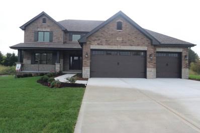 22859 Sara Springs Drive, Frankfort, IL 60423 - MLS#: 10031606