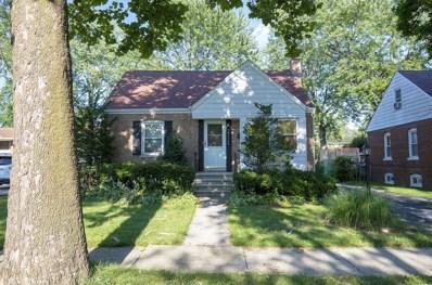 21149 Oak Street, Matteson, IL 60443 - #: 10031626