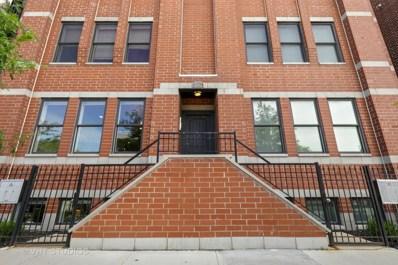 3713 N Ashland Avenue UNIT 1N, Chicago, IL 60613 - MLS#: 10031643