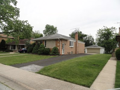 15951 Dobson Avenue, South Holland, IL 60473 - #: 10031654